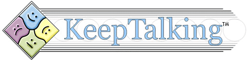 KeepTalking Online Communities